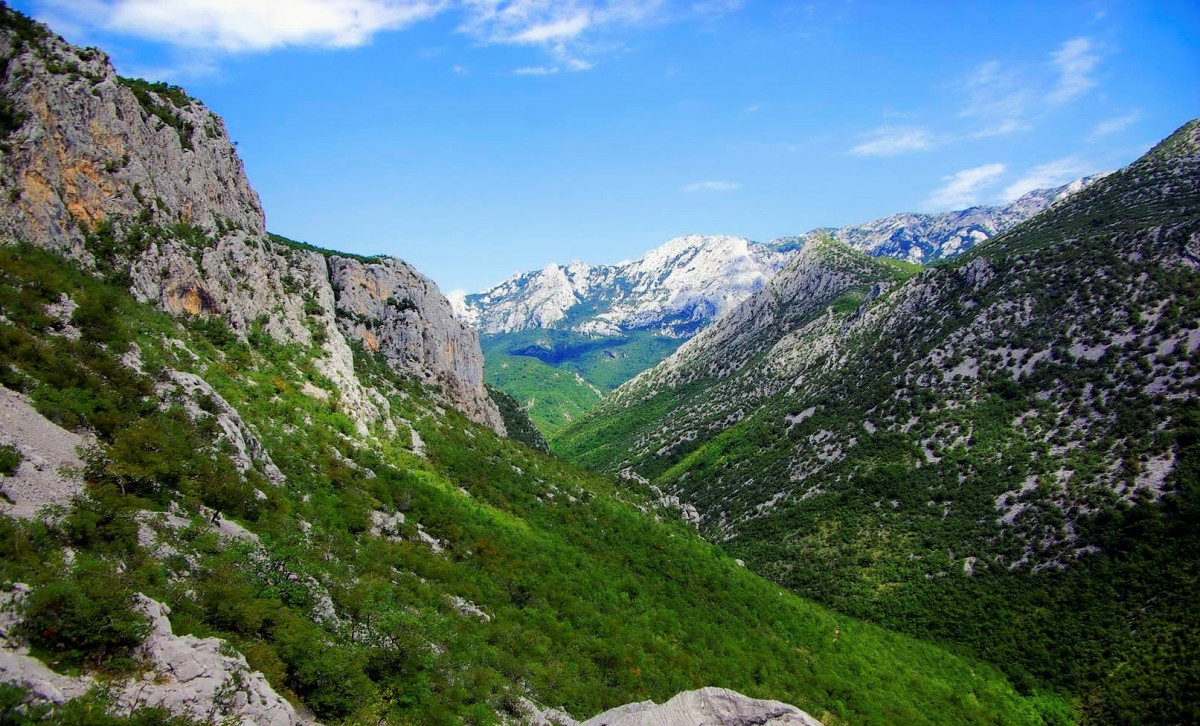 The Best of Croatia's Natural Wonders