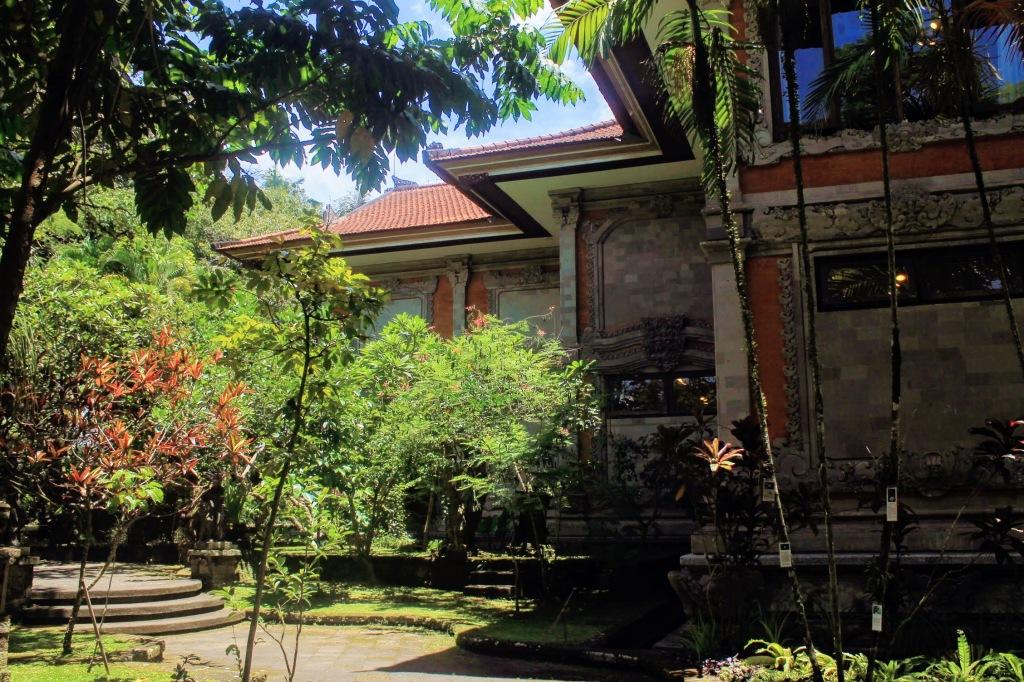 Agung Rai Museum - Ubud Bali