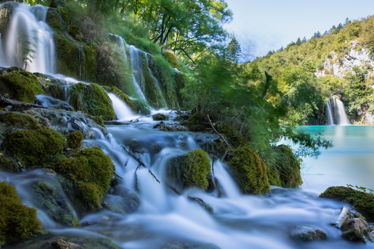 Best Croatian Natural Wonders