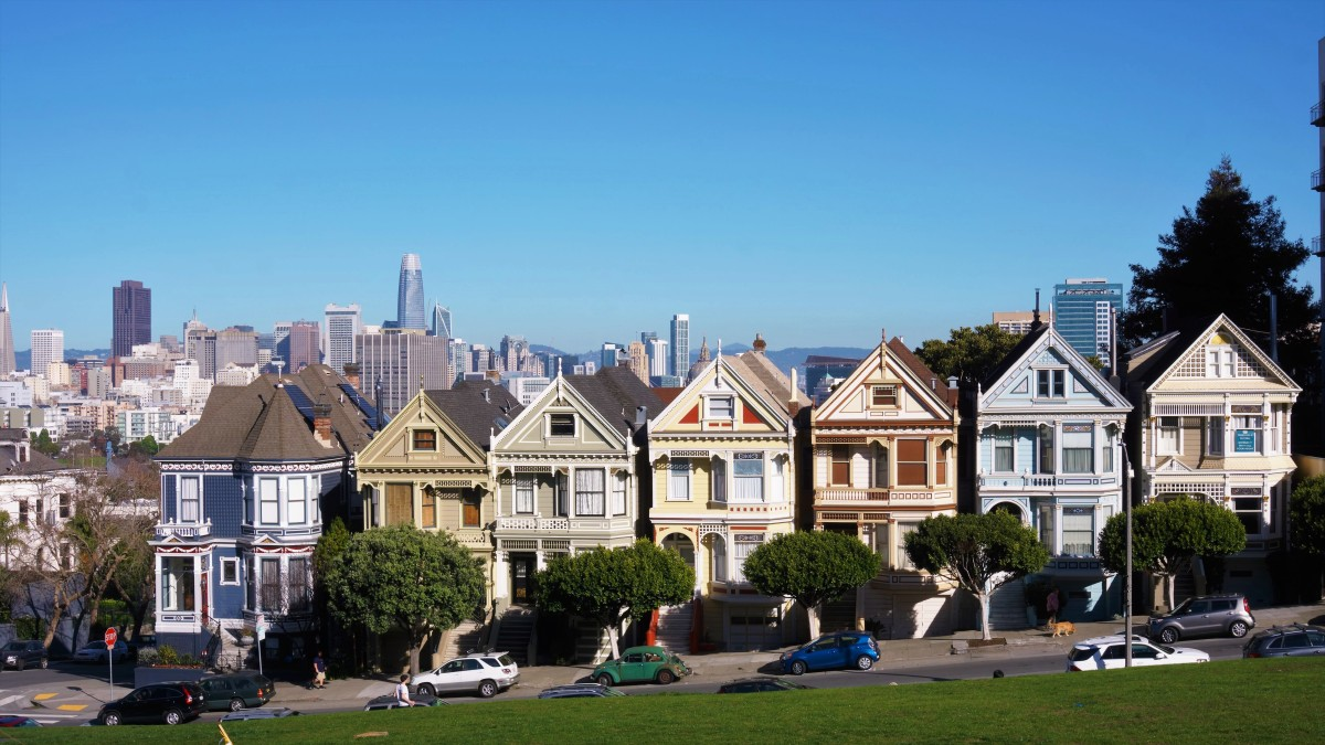 10 must-dos for San Francisco first-timers
