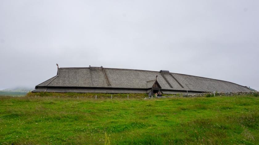 Lofotr Viking Museum Lofoten Norway.jpg